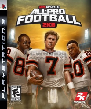 all-pro-football-2k8