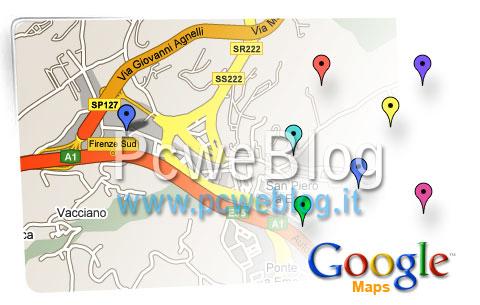 immagini google maps alta risoluzione