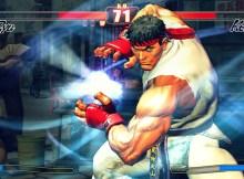 personaggio di street fighter 4