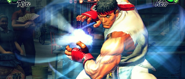 personaggio di street fighter 4