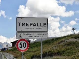 trepalle