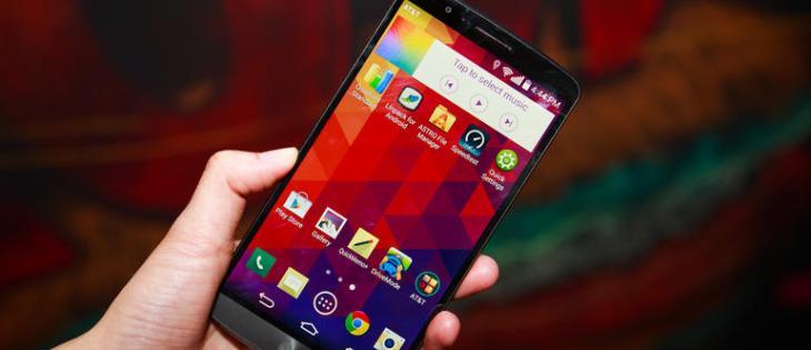 In questa immagine c'è una foto di uno smartphone