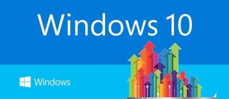 Aggiornare a Windows 10 da Windows 7