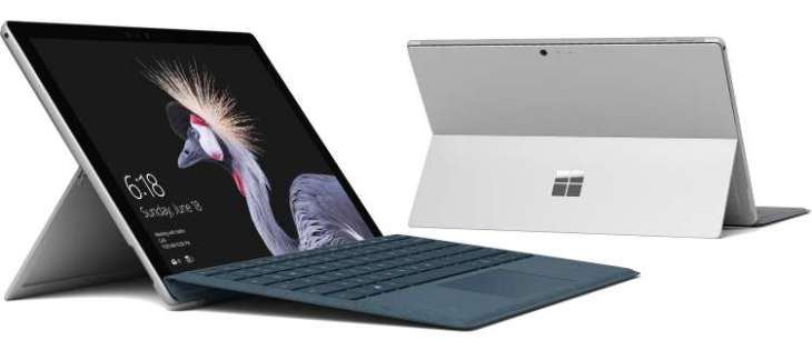 Prossimo Surface Pro