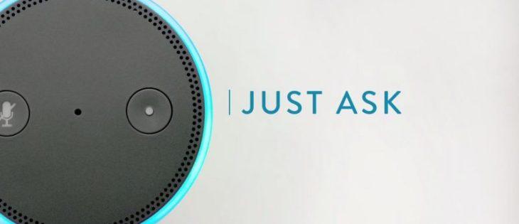 Nuove applicazioni per Alexa