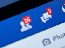 Sapere se un amico sta chattando su Facebook