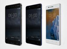 Android 7.1.2 arriva su Nokia 3