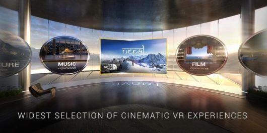 Migliori App VR per iOS