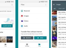 Google lancia Files Go, il primo file manager: scopri le funzioni