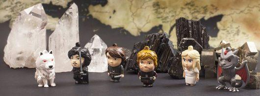 Le chiavette USB Game of Thrones tra i regali tecnologici di Natale 2017
