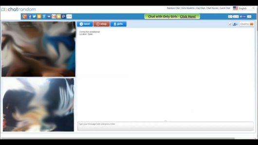 ChatRandom è una delle migliori VideoChat