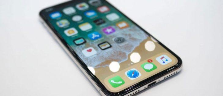 Come ritrovare iPhone X