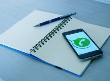 Come scrivere in grassetto su WhatsApp