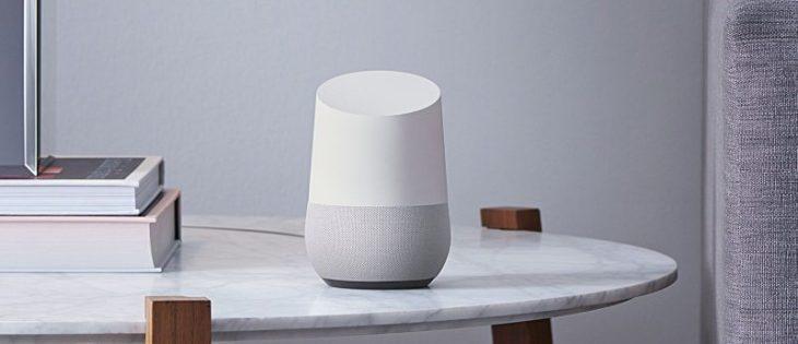 10 cose più belle da fare con Google Home