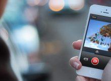 Come salvare video da Instagram
