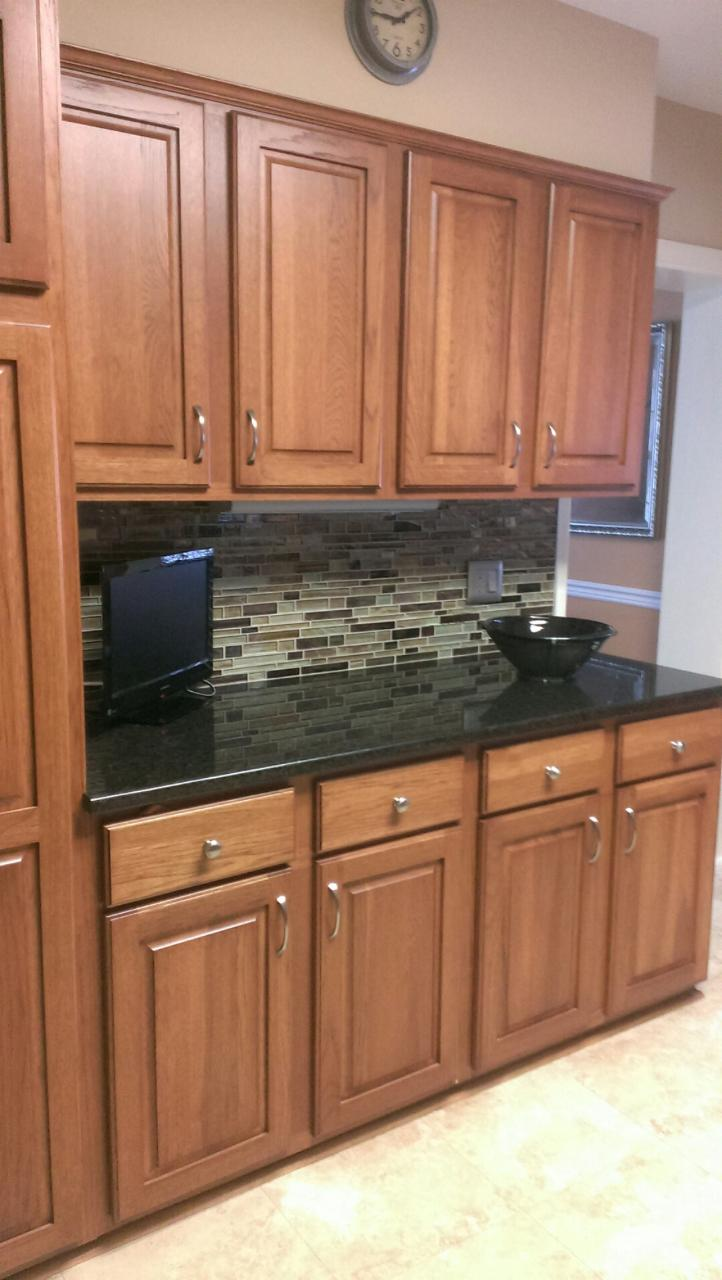 Replacing Vs Refacing Kitchen Cabinets P D Remodeling