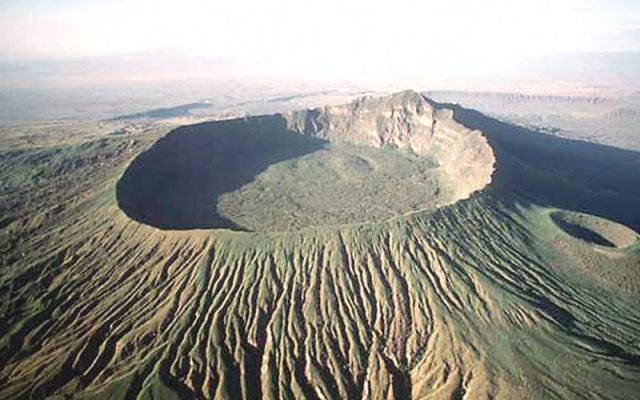 Image result for menengai crater
