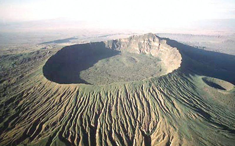 Image result for menengai crater
