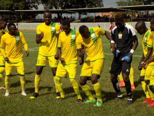 Homeboyz confident of winning KPL crown but wary of closest ...
