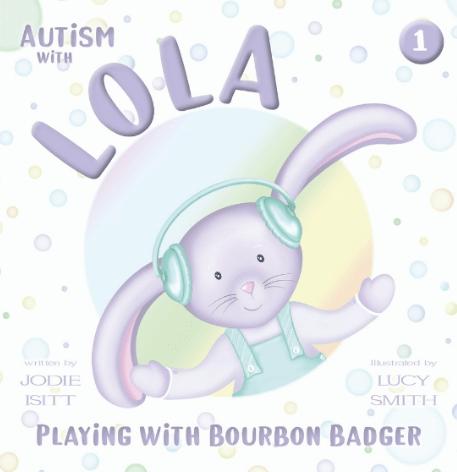 Autism with Lola