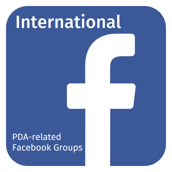 International Facebook groups