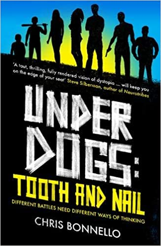 Underdogs: Tooth and Nail