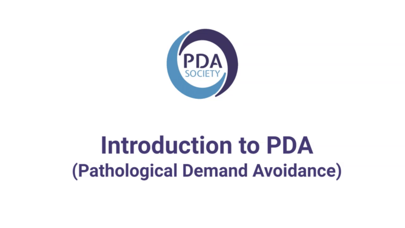 Introduction to PDA (2021)