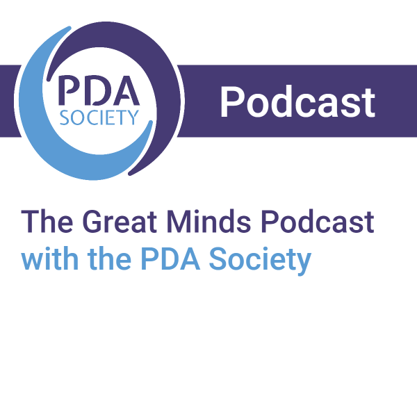 The Great Minds Podcast: PDA Society