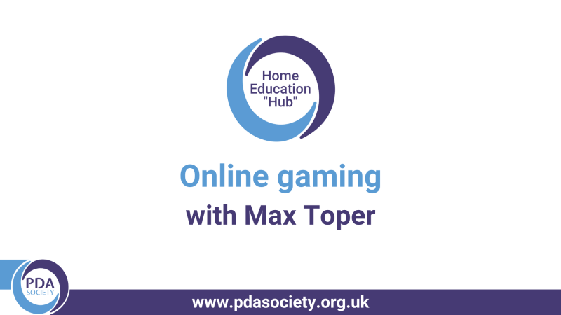 Online gaming with Max Toper
