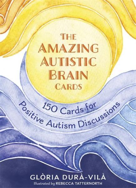 The Amazing Autistic Brain Cards