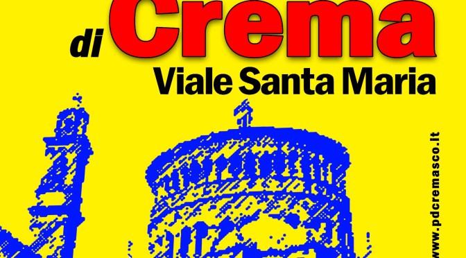 Estratto il numero vincente della lotteria della festa di Crema – S. Maria