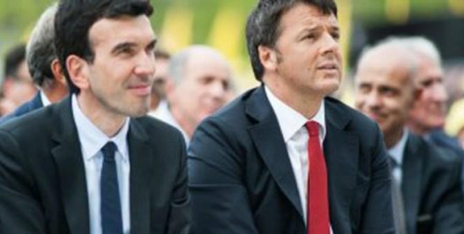 Appello dei sostenitori di Matteo Renzi e Maurizio Martina: uniti e plurali si può!