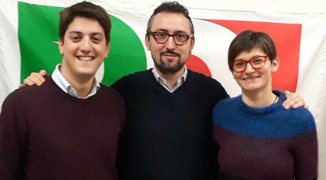 Assemblea provinciale PD: Luca Burgazzi, Matteo Piloni e Francesca Pontiggia candidati al consiglio regionale