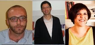 Primarie. Ieri sera il dibattito tra Galimberti, Carletti e Viola