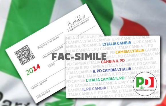 """Tesseramento PD, Piloni: """"Tra ottobre e novembre il grosso del lavoro sul tesseramento. In città a Cremona siamo al 75%"""""""
