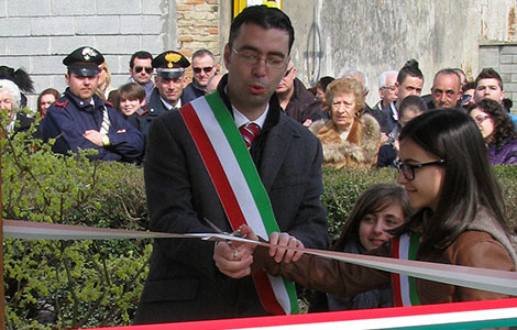 """A Bagnolo Cremasco Doriano Aiolfi conferma la sua candidatura per """"Progetto Bagnolo"""""""