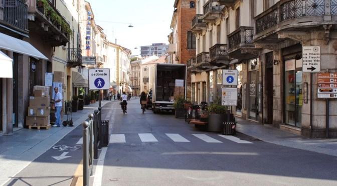 """Cremona, pedonalizzazione Corso Garibaldi. PD all'attacco: """"Già 10 mesi fa avevamo previsto tutto. Ora la giunta Perri si assuma le proprie responsabilità di fronte ai commercianti e ai cittadini."""""""