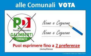 Banner Elezioni 2014