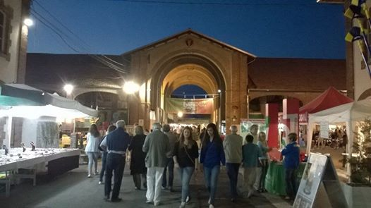 Prosegue la Festa del PD a Ombrianello (Crema), fino a mercoledì 3 settembre