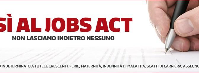 Si al jobs Act
