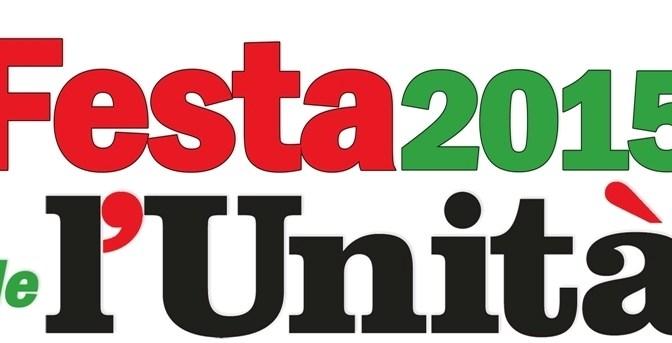 In corso le Festa de l'Unità di PANDINO e CASALBUTTANO. #feste2015
