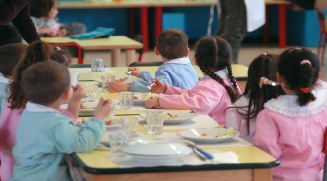 """Mense scolastiche, ALLONI (PD): """"PER LA MAGGIORANZA E GLI M5S IL PASTO A SCUOLA NON È UN MOMENTO EDUCATIVO"""""""