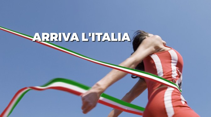 Con la nuova Costituzione, l'Italia sarà più semplice, più moderna, più efficiente.