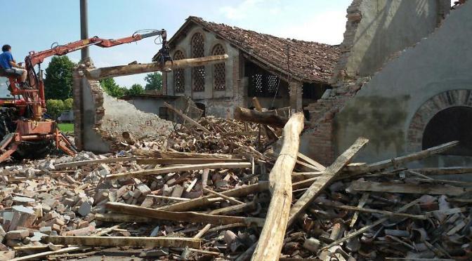"""Maltempo nel Cremasco, Alloni (PD): """"Mozione urgente in Regione per la calamità naturale"""""""