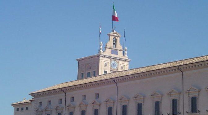 Attacco alla Costituzione: solidarietà al Presidente Mattarella. Mercoledì 30 maggio presidio di fronte alla prefettura di Cremona
