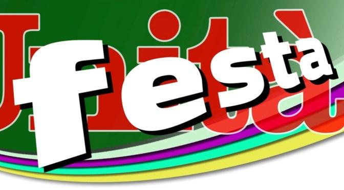 Il programma delle Feste de l'Unità di Cremona e Ombrianello
