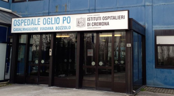 """Chiusura punto nascita dell'ospedale Oglio Po: dall'incontro con i sindaci il """"niet"""" di Gallera"""