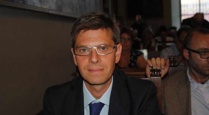 """Luigi Lipara: """"Il PD di Cremona accoglie l'invito di Mattarella a riportare parole di buon senso nel dibattito pubblico"""""""