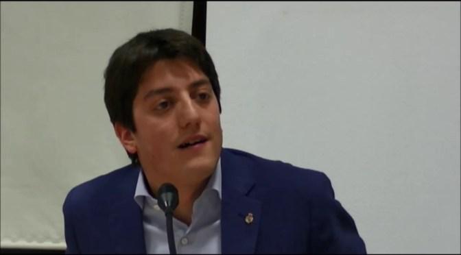 Luca Burgazzi candidato unitario alla segreteria cittadina PD di Cremona