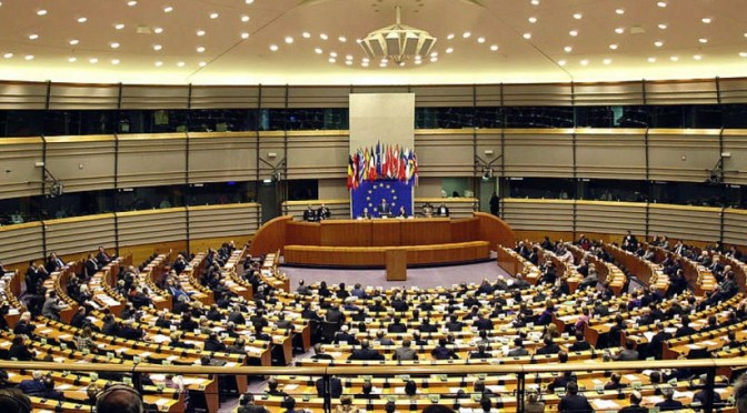L'Europa al bivio: due incontri in vista delle elezioni europee